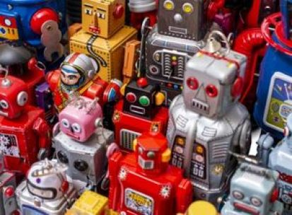 Essential Tips for Finding Collectible Toys