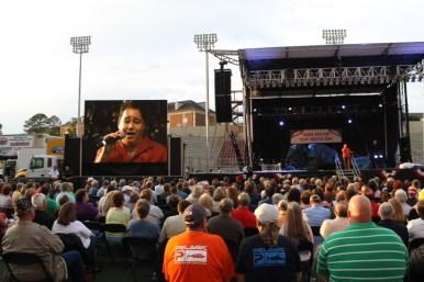concert 205