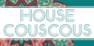 house couscous