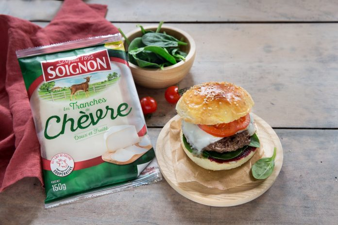 Burger pack Soignon