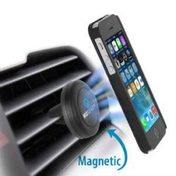 WizGear Universal Air Vent Magnetic Car Mount Holder