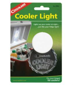 Coghlans Ltd 0902 9 Cooler Light