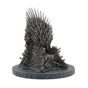 Iron Throne 7 Replica