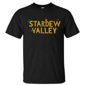 stardew valley shirt