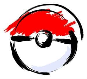 what is pokemon go - pokeball