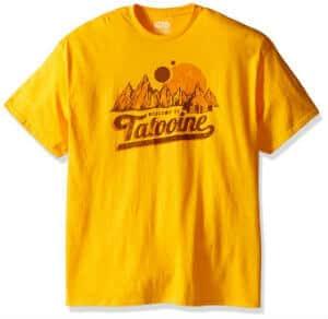 welcome-to-tatooine-t-shirt