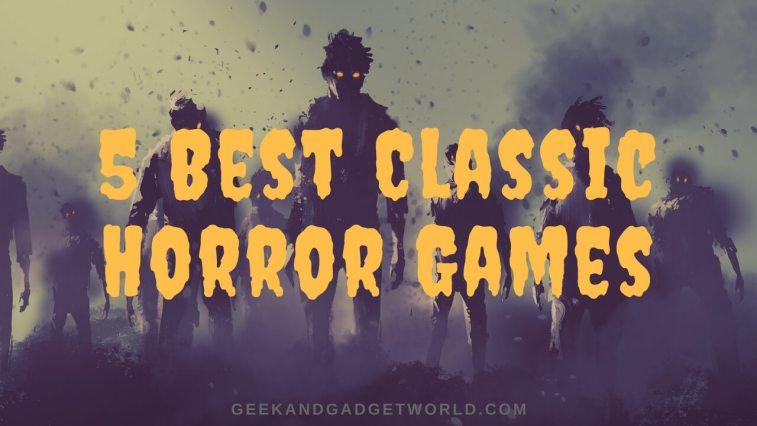 best-classic-horror-games