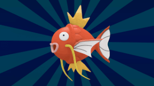 pokebominations - magikarp