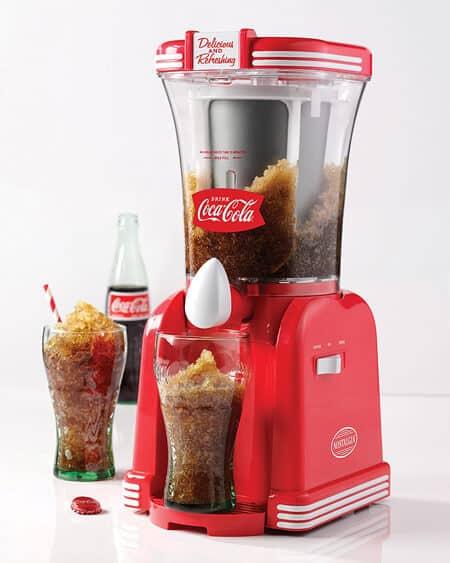 Coca Cola 32 Ounce Slush Drink Maker 15