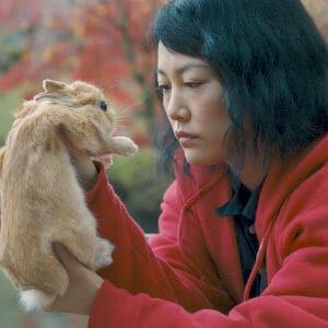 Kumiko The Treasure Hunter 03