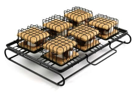Smore To Love Smore Grill Basket