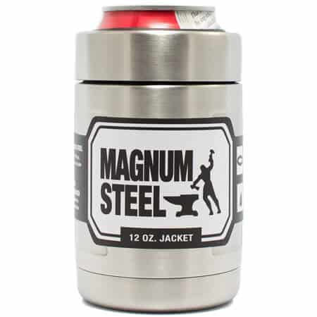 Stainless Steel Can Bottle Insulator 8