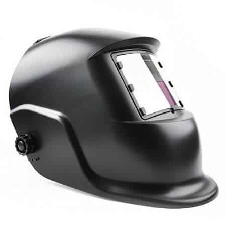 Transformers Auto Darkening Welding Helmet