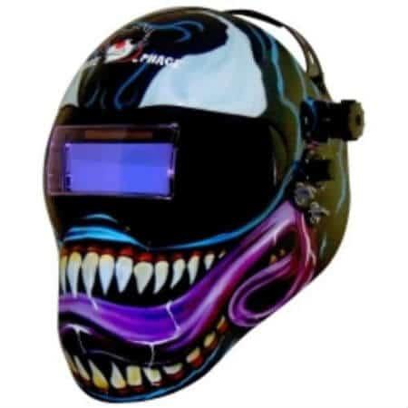 Venom Gen Y Series Welding Helmet