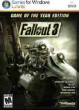 Fallout 3 Pc Windows
