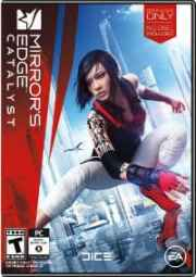 Mirrors Edge Catalyst Pc Windows
