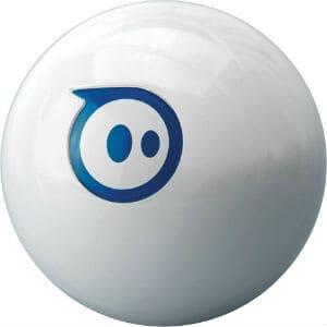 Sphero 20 App Controlled Robot Ball