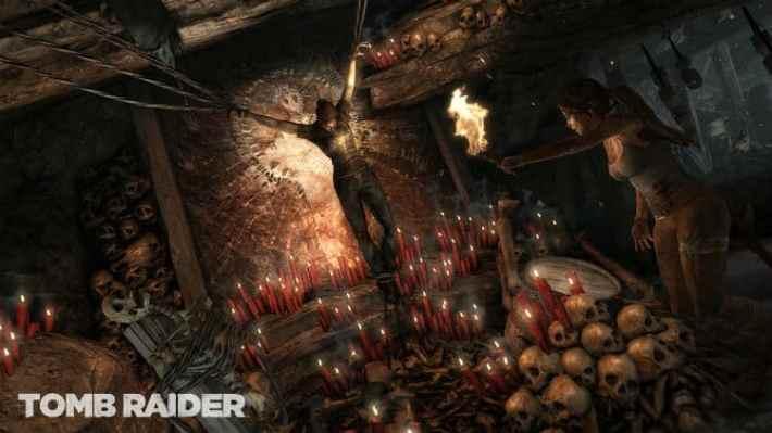 Tomb Raider Series