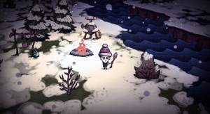 Don't Starve 4
