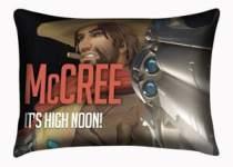 McCree Pillowcase