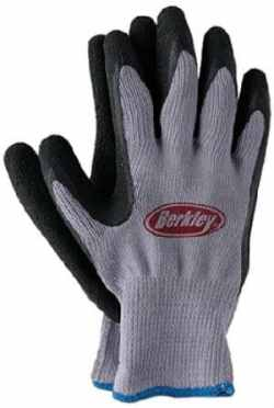 Berkley Coated Fishing Gloves