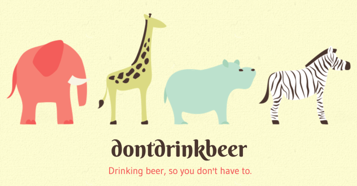 Don't Drink Beer