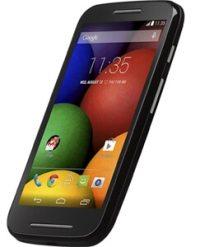 Motorola Moto E Android Prepaid Phone 2