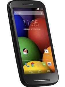 Motorola Moto E Android Prepaid Phone 3