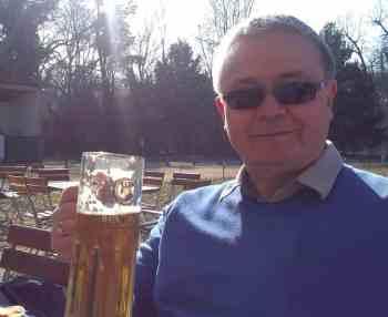 Paul's Beer & Travel Blog