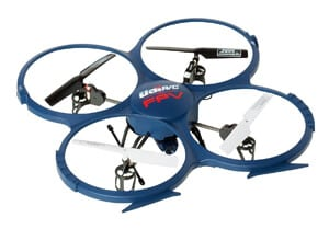 WiFi FPV RC Quadcopter Drone With HD Camera 3