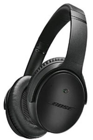 Bose QuietComfort 25 Acoustic Noise Cancelling Headphones
