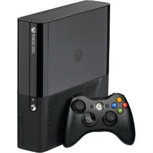 Xbox 360 500GB Call Of Duty Bundle Console