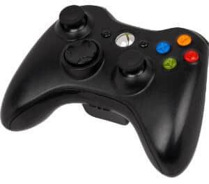 Xbox 360 500GB Call Of Duty Bundle Controller