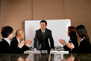 Give A Great Presentation