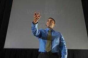 Give Killer Presentations