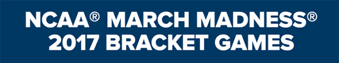 Ncaa March Madness Bracket 2017