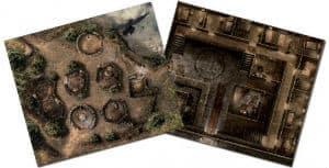 Conan Board Game 1