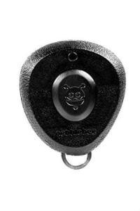 Pebblebee Onyx Stone Bluetooth Smart Button