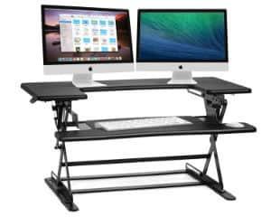Halter ED 600 Height Adjustable Desk