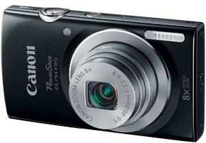 Canon PowerShot ELPH135