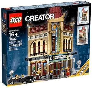 LEGO Creator 10232 Palace Cinema