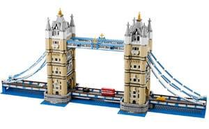 LEGO Tower Bridge 10214 2