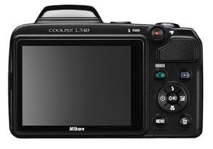 Nikon Coolpix L340 2