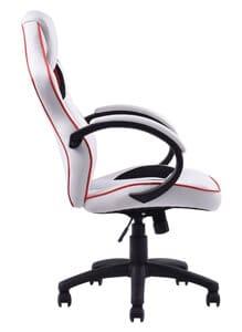 Giantex Executive High Back Sport Racing Style Gaming Chair 2