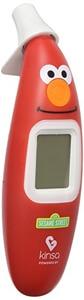 Kinsa Sesame Street Elmo Smart Ear Thermometer
