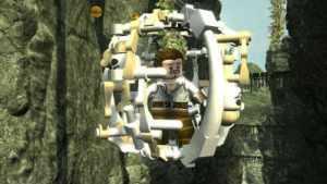 LEGO Pirates Of The Caribbean Screenshot02