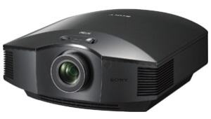 Sony VPLHW45ES Home Theater Projector