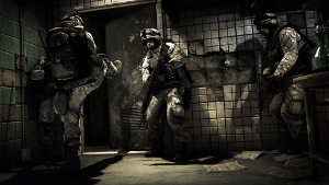 Battlefield 3 Screenshot 01