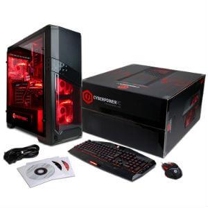 CyberpowerPC Gamer Xtreme GXi10180A Desktop Gaming PC 1