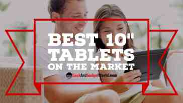 Best 10 Inch Tablet Reviews